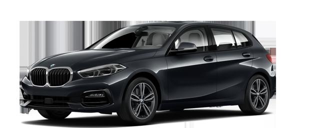BMW 1er Sport Line Deal