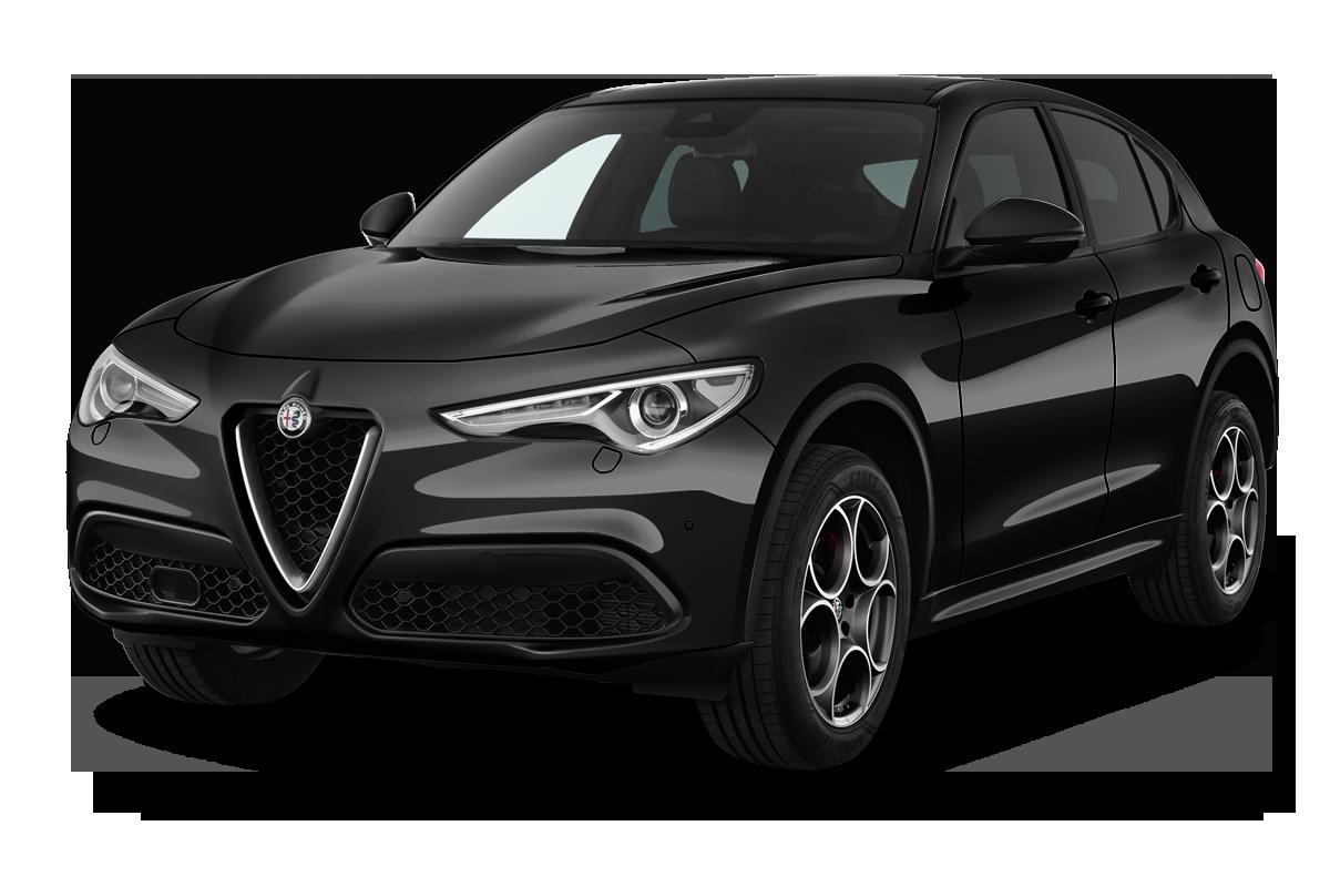 Alfa Romeo Stelvio Super 280 PS Q4 Automatikgetriebe