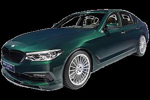 Alpina D5 Limousine