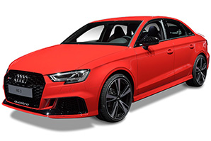 Audi RS3 Limousine BEST DEAL