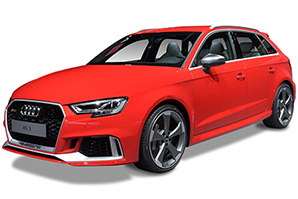 Audi RS3 Sportback BEST DEAL
