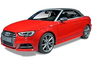 Audi S3 Cabriolet BEST DEAL