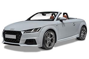 audi tt roadster neues modell neuwagen bis 23 rabatt. Black Bedroom Furniture Sets. Home Design Ideas