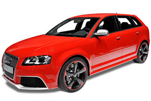 audi rs3 sportback neuwagen bis 14 rabatt. Black Bedroom Furniture Sets. Home Design Ideas