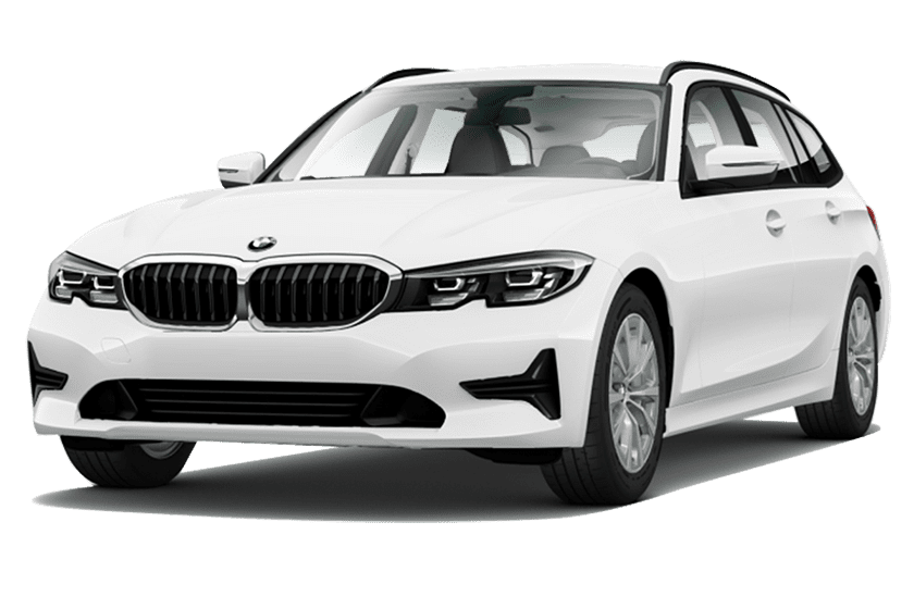 BMW 3er Touring Plug-in-Hybrid
