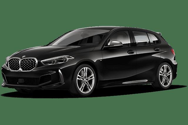 BMW M135i, 306 PS, Automatik, Benziner