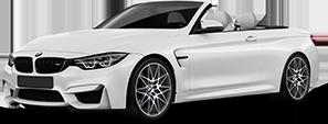 BMW M4 Cabrio (neues Modell)