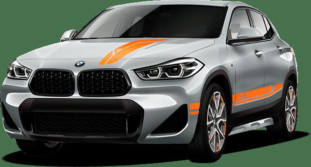 BMW X2 Edition M Mesh sDrive20i, 178 PS, Automatik, Benziner