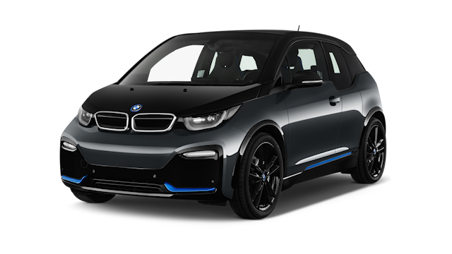 BMW i3-Sonderaktion