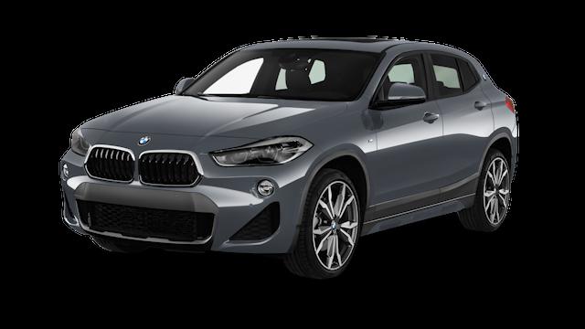 BMW X2 sDrive 20i Automatik M Sport Deal