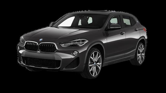 BMW X2 sDrive 18i Automatik M Sport Deal