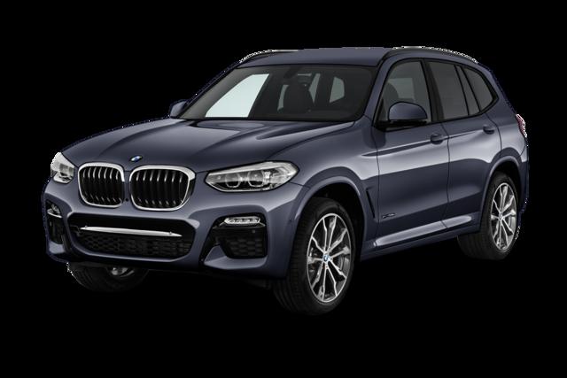 BMW X3 M Sport xDrive Diesel Deal