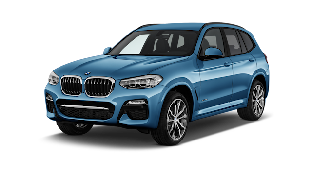 BMW X3 M40i, 360 PS, Automatik, Benziner