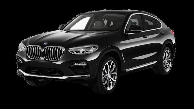 BMW X4 xLine xDrive20i, 184 PS, Automatik, Benziner