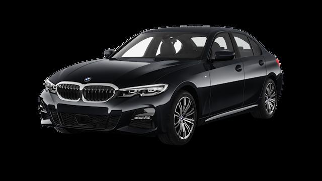 BMW 320i Limousine M Sport Automatik