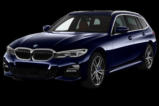 BMW 330i Touring M Sport, 258PS, Automatik, Benzin