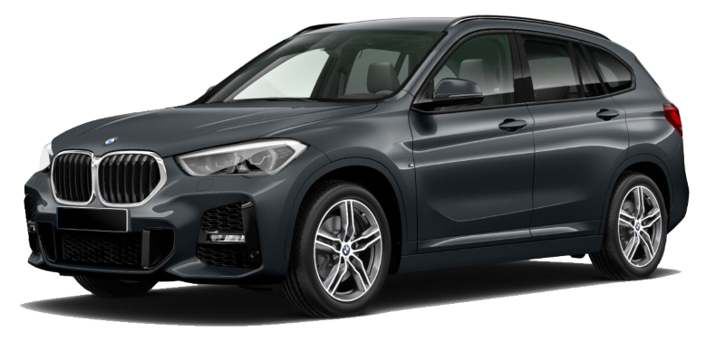 BMW X1 20i Sonderaktion
