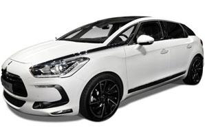citroen ds5 auf der iaa premium crossover mit hybridantrieb auto motor und sport. Black Bedroom Furniture Sets. Home Design Ideas