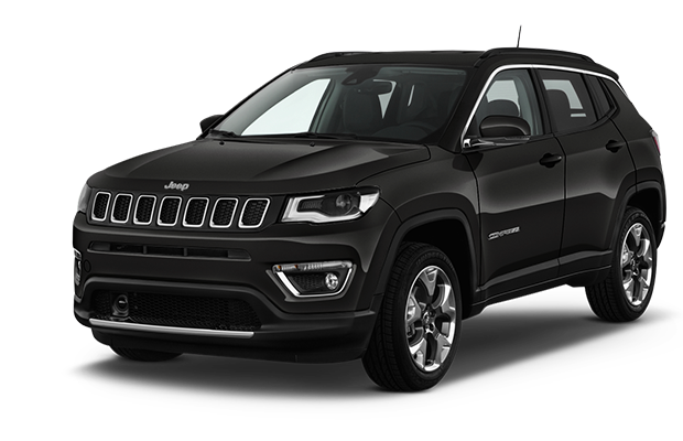 Jeep Compass Limited - 170 PS, Benzin, Automatik