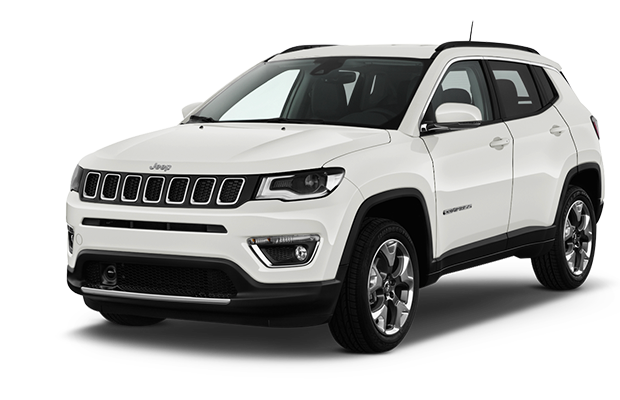 Jeep Compass Limited - 140 PS, Benzin, Manuell