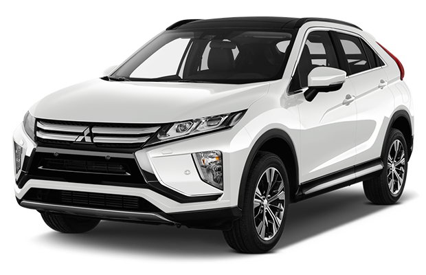 Mitsubishi Eclipse Cross Diamond+ - 163 PS, Benzin, Automatik