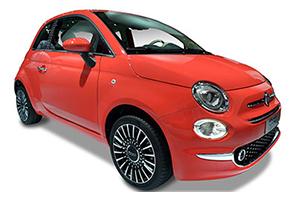 Fiat 500 LPG