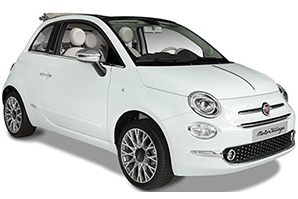 fiat 500c neuwagen bis 31 rabatt. Black Bedroom Furniture Sets. Home Design Ideas