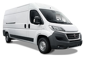 Fiat Ducato Normal Kastenwagen