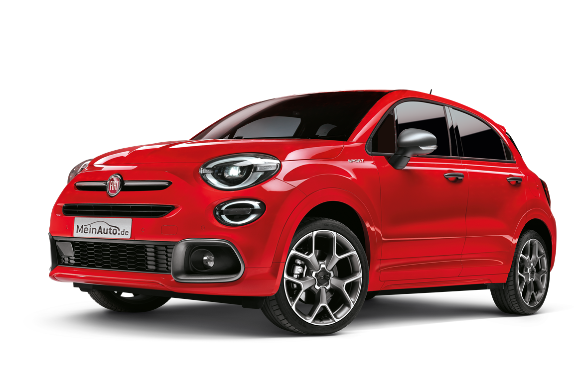 Fiat 500X sport 1.0 FireFly Turbo Deal