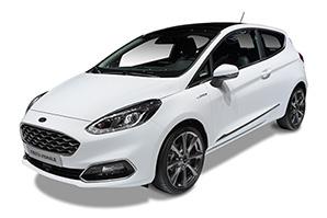 Ford Fiesta Vignale Neuwagen Bis 25 Rabatt