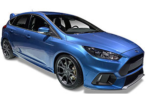 Ford Focus RS (neues Modell)