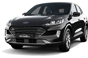 Ford Kuga Plug-in-Hybrid (neues Modell)