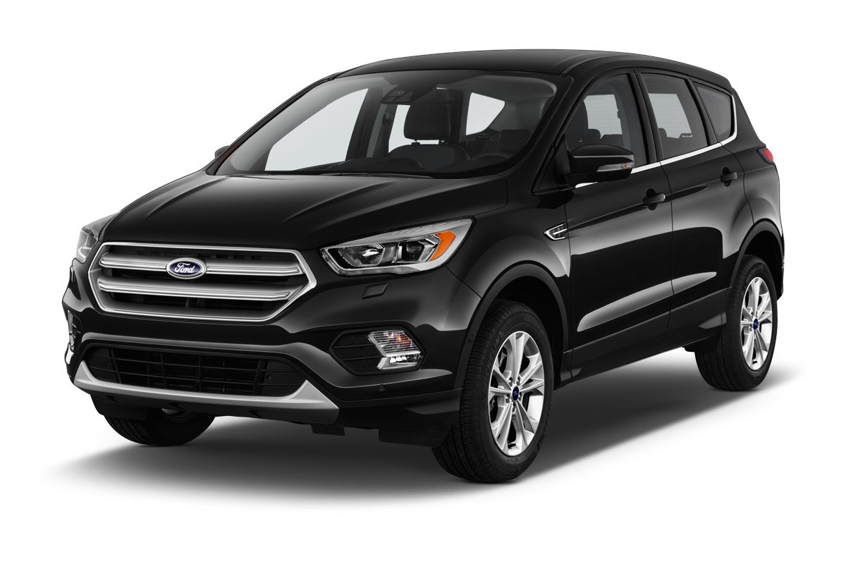 Ford Kuga 1.5 EcoBoost 4x2 Cool & Connect