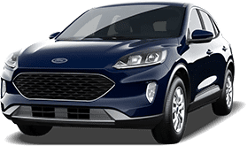 Ford Kuga (neues Modell)