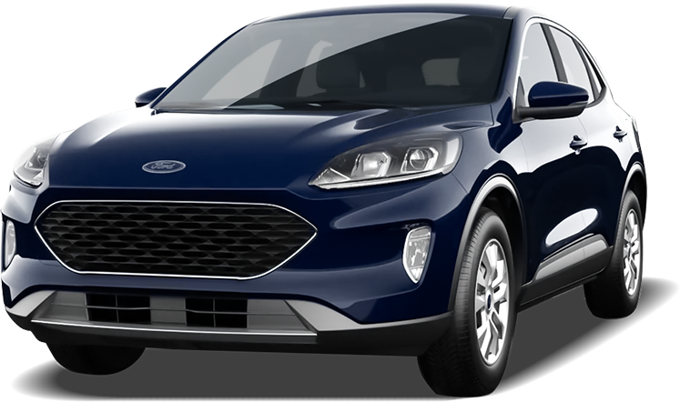Ford Kuga C&C Bestell-Deal (B)