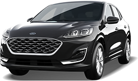 Ford Kuga Vignale (neues Modell)