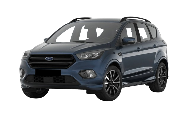 Ford Kuga Plug-in-Hybrid ( neues Modell)