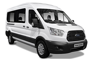 Ford Transit Kombi Gewerbe Leasingaktion