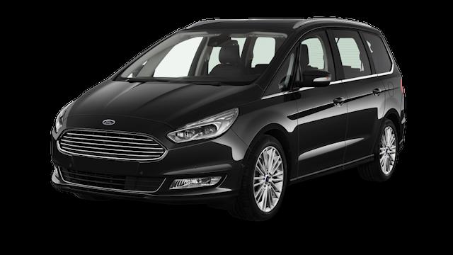 Ford Galaxy Titanium 2.0 EcoBlue, 150 PS, Automatik, Diesel