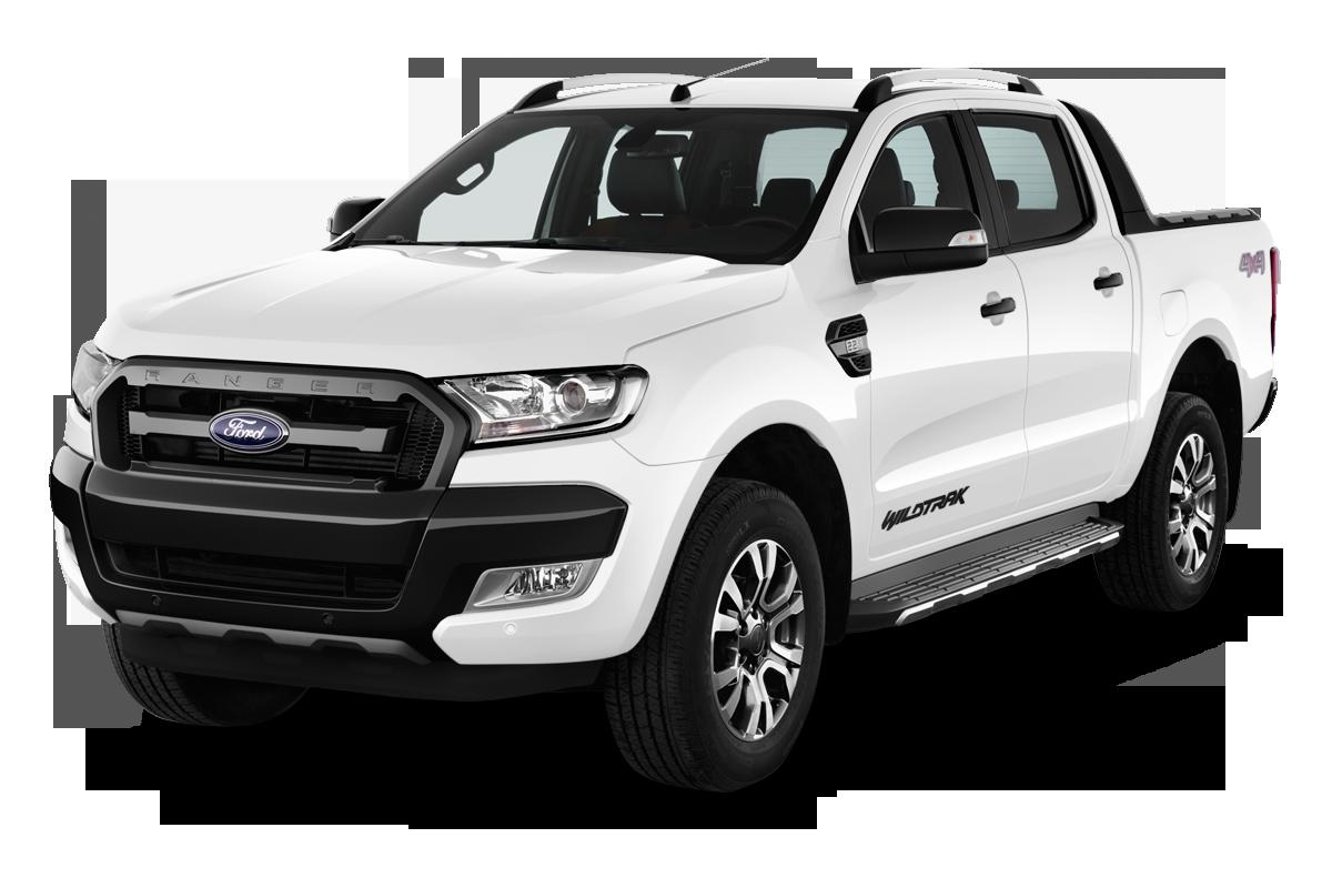 Ford Ranger XL 4x4 nur 139,-€ monatlich netto