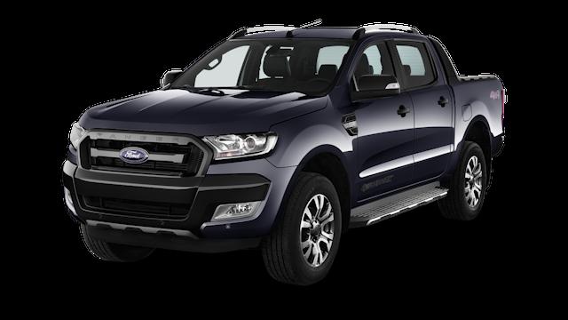 Ford Ranger Wildtrak Bestell-Deal