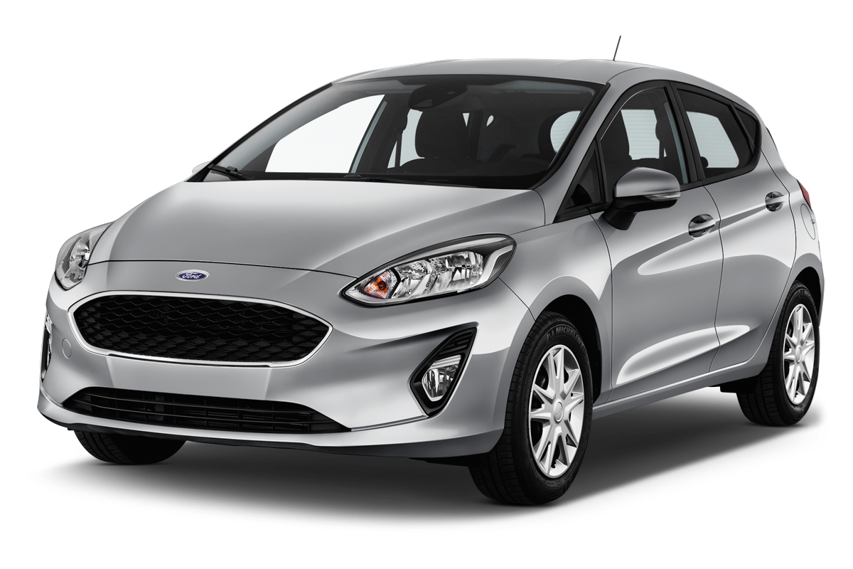 Ford Fiesta Cool & Connect Diesel Deal
