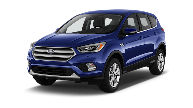 Ford Kuga 1.5 EcoBoost 4x2 Cool & Connect GW Deal (Blue)