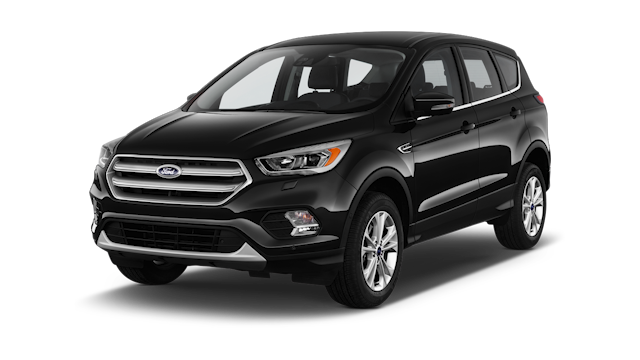 Ford Kuga 1.5 EcoBoost 4x2 Cool & Connect GW Deal