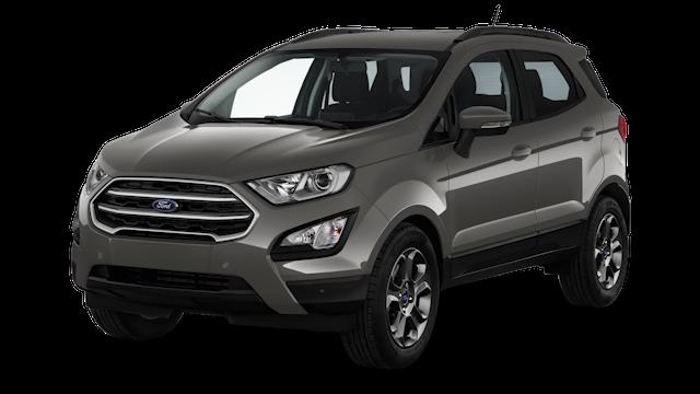 Ford EcoSport ST Line 1,0 EcoBoost automatik