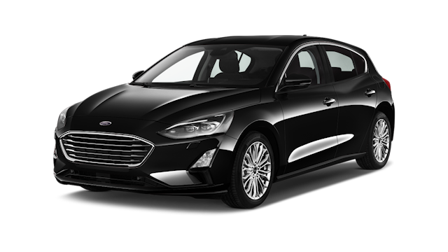 Ford Focus 1.0 Cool&Connect Gebrauchtwagen Deal