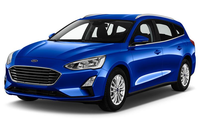 Ford Focus Turnier Bestell-Deal