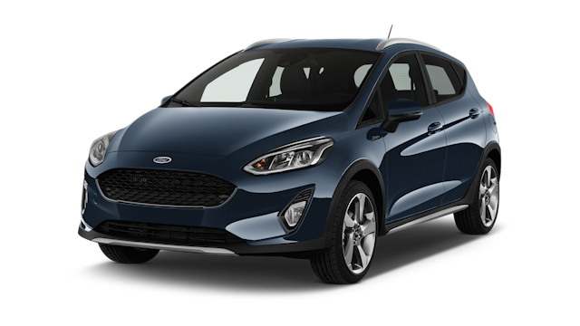 Ford Fiesta Active Sonderaktion