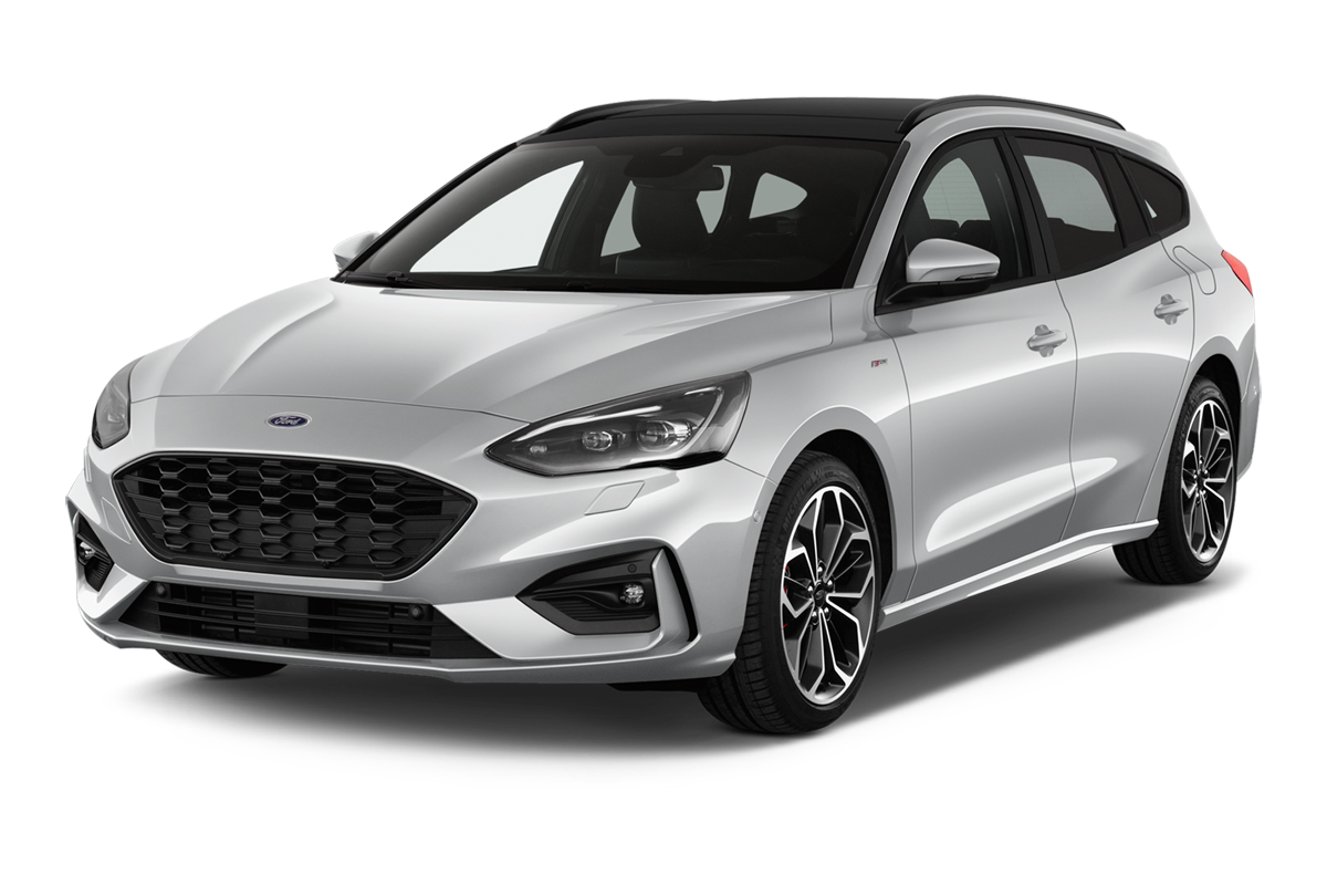 Ford Focus Turnier Cool & Connect Diesel Deal