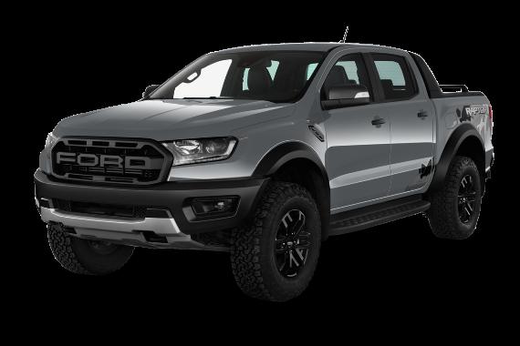 Ford Ranger Raptor 2.0L EcoBlue, Automatik, 213 PS, Diesel